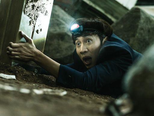 李光洙被爆身上飄怪味? 工作時竟有「生理反應」
