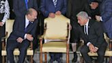 以色列未來四年的兩位新總理是誰