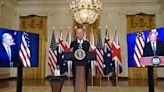 AUKUS:澳英美新協議如何改變印太區域的權力平衡
