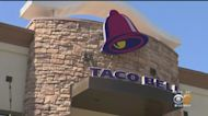 Taco Bell Apologizes For Not Having Certain Menu Items Due To Ingredient Shortage
