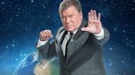 Priceline Is Celebrating William Shatner's Spaceflight With Up to $200 Off Fares