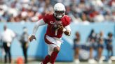 NFL quarterback rankings, Week 2: Kyler Murray dazzles
