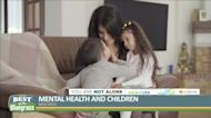 New Vista gives advice for mental health, children