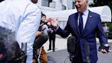 Israel-Palestine conflict looms large as Biden meets Jordan King