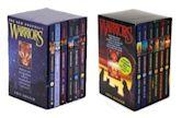 Warriors (novel series)