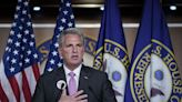 Trump might still target GOP incumbents' primaries, despite working on endorsements with Kevin McCarthy