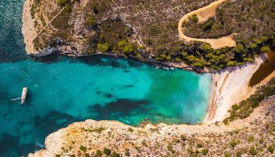 In pictures: 17 of Spain's most stunning secret beaches