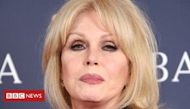 Joanna Lumley lines up stars to aid Peter Pan house