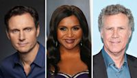 Tony Goldwyn to Host Americares Comedy Event With Will Ferrell, Mindy Kaling for COVID-19 Relief