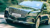Genesis GV80 review: big Korean SUV disrupts Europe's premium scene
