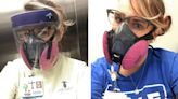 She gave up being a roller derby skater. Now this NC nurse is helping coronavirus patients.