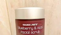 I Have Sensitive Skin and Swear By This $6 Facial Scrub From Trader Joe's