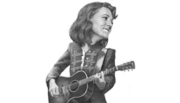 """The Last Word: Brandi Carlile on Worshipping Dolly Parton, Her """"Cult-y"""" Living Situation, and Telling Her Inner Child to Shut Up"""