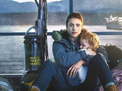 'Maid' Trailer: Margaret Qualley, Andie MacDowell Star in Netflix Poverty Drama (Video)
