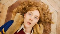'The Lovely Bones' - From 'Lady Bird' to 'Little Women': Oscar Nominee Saoirse Ronan's Most Memorable Roles