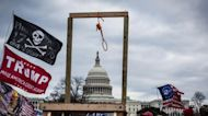 """Washington, D.C. on high alert ahead of Saturday's """"Justice for J6"""" rally"""