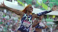 Sha'Carri Richardson won't run in Tokyo Olympics