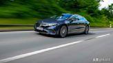 2022款奔馳 EQS首次駕駛:最古老的汽車製造商決定性時刻