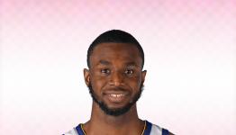 Andrew Wiggins still against taking the vaccine