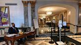 Tras años de boom, los lujosos hoteles de Nueva York lloran la pérdida del jet set