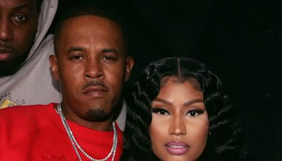 Nicki Minaj and Kenneth Petty Reportedly Get Marriage License
