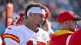 Chiefs have toughest remaining strength of schedule in NFL after Week 7