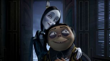 Film Review: The Addams Family Is a Sweet Halloween Treat