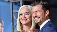 Katy Perry and Orlando Bloom's Daughter Has Arrived—And Her Name Is Adorable