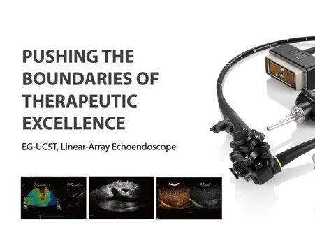 開立醫療自主研發凸陣超聲內鏡獲歐盟CE認證