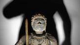 漫遊藝術史》美國大都會博物館中的不動明王 - 自由評論網
