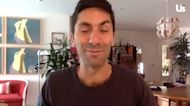 Why Nev Schulman Believes He Has a 'Chance' at Winning 'DWTS'