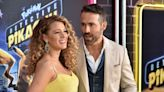 Why Ryan Reynolds and Blake Lively could relocate to the UK
