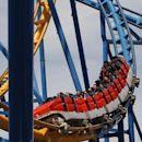 Tsunami (roller coaster)