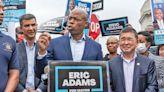 Editorial | Eric Adams: The one to lead New York | amNewYork
