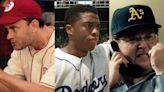 20 Highest-Grossing Baseball Movies, From 'League of Their Own' to 'Major League' (Photos)