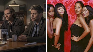 'Supernatural,' 'Girlfriends,' 'The Boys' Among PaleyFest NY Lineup