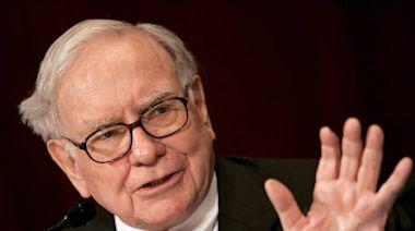 巴菲特捐出價值41億美元股份 宣佈辭去蓋茲基金會受託人 - 自由財經