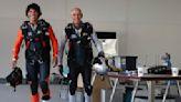 Report: Dubai 'jetman' didn't deploy chute in fatal crash