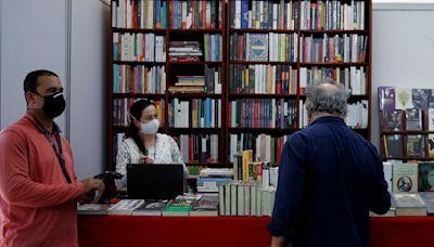 La Fiesta del Libro de Medellín se reencuentra con el público y las palabras