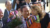 爭議性政治人生落幕!南韓前總統盧泰愚88歲病逝 | 中央社 | 遠見雜誌