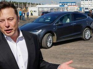 馬斯克轉軚 比特幣即插15% 特斯拉賣車拒收幣 強調不沽貨