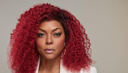 Taraji P. Henson Says She Lost A Piece Of Her Lip During An Abusive Relationship