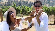 Sarah Hyland & Wells Adams Mark Would-Be Wedding Day With Sweet Photos