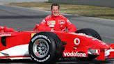 Netflix confirms new Michael Schumacher movie