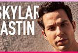 Skylar Astin's Quarantine BFF Is A Squirrel