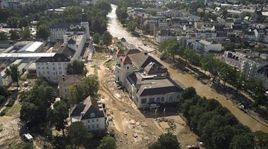 西歐洪災肆虐已釀188死 中歐多地接連發生山洪爆發
