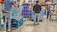 Costco Sets Limits on Purchases Due to Transportation Snags