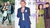指未婚妻覺黃翠如發文無問題 洪永城「屎橋」求婚 自爆恨做爸爸 - 20210614 - 娛樂