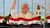 Pope Francis heads to Iraq, February jobs report, 'Coming 2 America': 5 things to know Friday