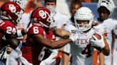 Officials: 'No comment' on Texas, Oklahoma to SEC